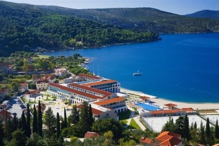 Grand Hotel Admiral, Chorvatsko, Jižní Dalmácie