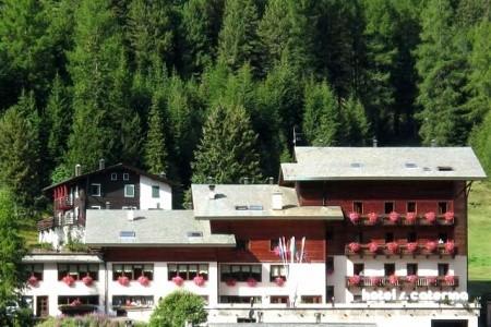 Hotel Santa Caterina Itálie Santa Caterina last minute