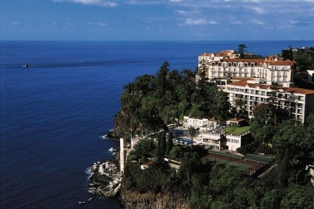 Madeira - Funchal / Belmond Reid´s Palace Charter