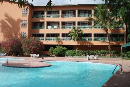 Don Juan Beach Resort, Dominikánská republika, Bayahibe