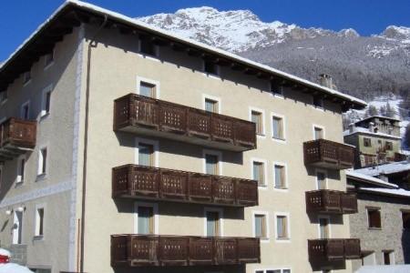 Apartmány Casa Stefano E Lucia - Bormio