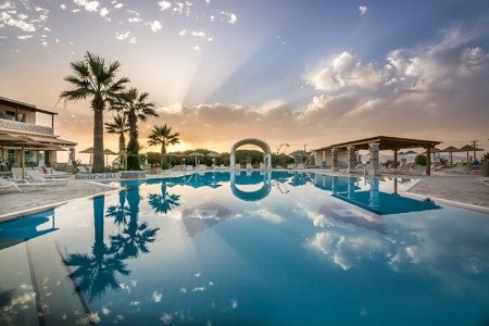 Kouros Palace - all inclusive