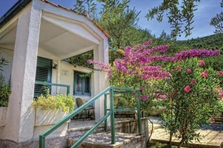 Apartmány Bonaca, Chorvatsko, Jižní Dalmácie