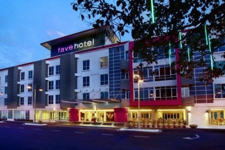 Favehotel Langkawi