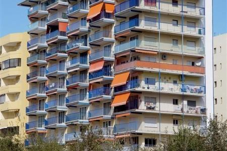 Oropesa Del Mar / Apartmány Palmavera - levně