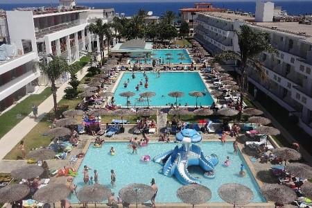 Hotel Dodeca Sea Resort All Inclusive