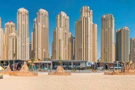 Spojené arabské emiráty, Dubai