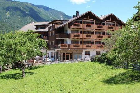 Hotel Autentic Adler - Last Minute a dovolená