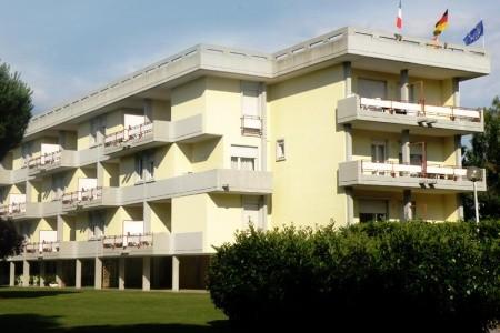 Residence Italia (Dodavatel 2) - Luni Mare - v listopadu