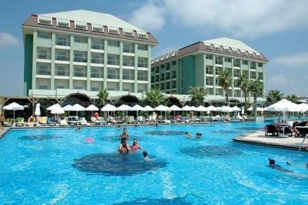 Hotel Vera Mare Resort Promo Pokoje