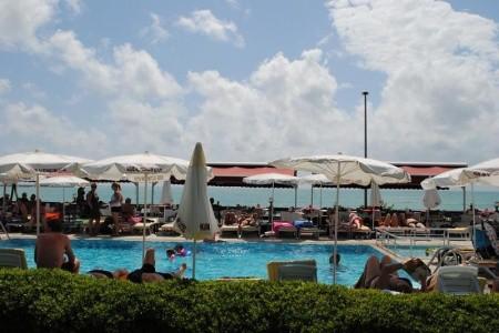 Hotel Altinkum Beach Promo Pokoje