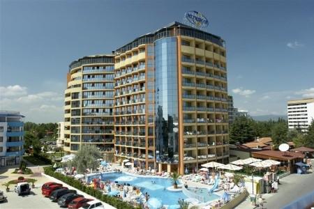 Smartline Hotel Meridian