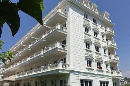 Hotel Flower & Spa Polopenze