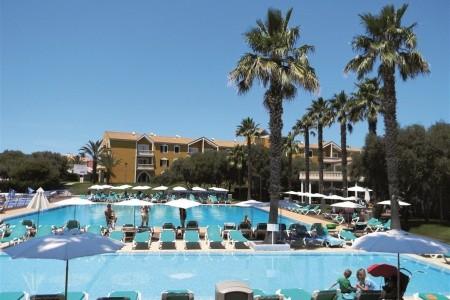 Hotel Vacances Menorca Resort Polopenze