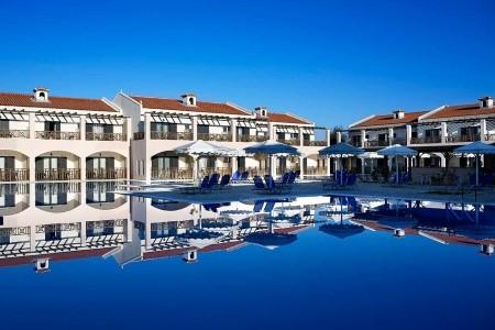 Mitsis Hotels Roda Beach Resort & Spa