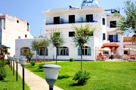 Hotel Park Victoria***