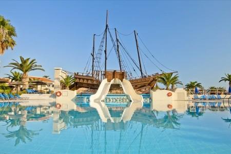 Hotel Kipriotis Village - all inclusive