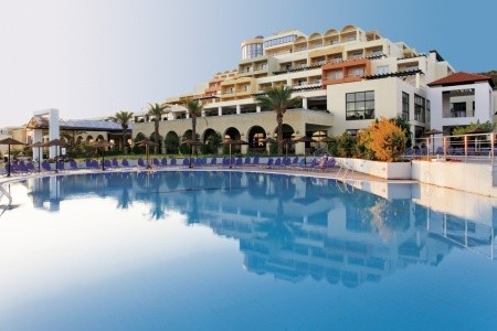 Kipriotis Panorama & Suites - letecky all inclusive