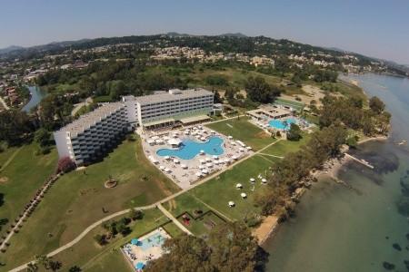 Hotel Louis Kerkyra - Řecko Last Minute