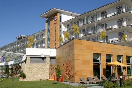 Hotel Répce Gold: Rekreační Pobyt 3 Noci - Dovolená Maďarsko 2021