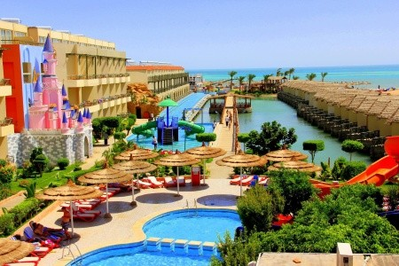 Panorama Hurghada All Inclusive