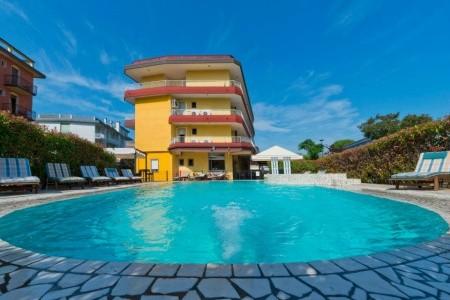 Hotel Corallo - hotely