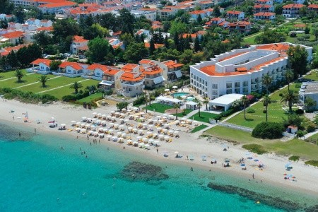 Elinotel-Apolamare All Inclusive Super Last Minute