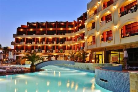 Nobel Hotel Ultra All inclusive