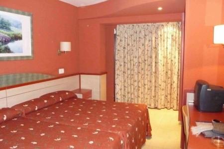 Hotel H Top Calella Palace All Inclusive