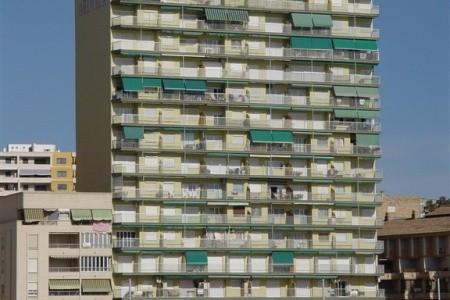 Oropesa Del Mar / Apartmány Grimaca - Last Minute a dovolená