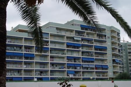 Oropesa Del Mar / Apartmány Oromar - levně