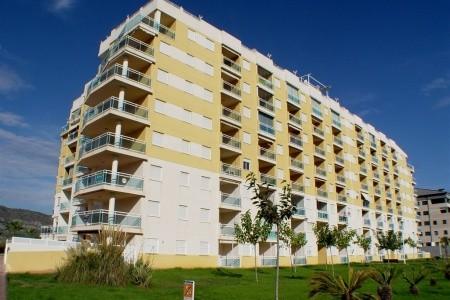 Oropesa Del Mar / Apartmány Tenerife - slevy
