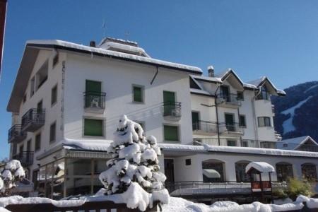 Hotel Italia Itálie Aprica last minute