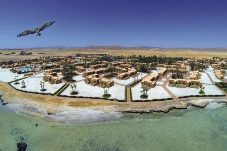 Hotel Mövenpick Resort El Quseir - Egypt Last Minute - Egypt All Inclusive