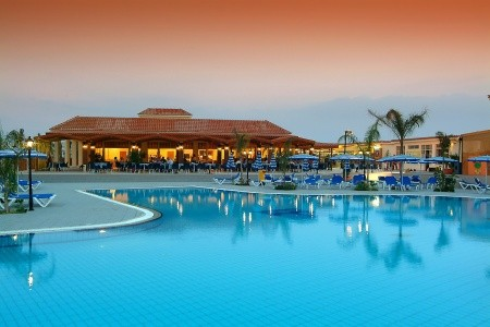 Tsokkos Holiday Hotel Apartmen - Last Minute a dovolená