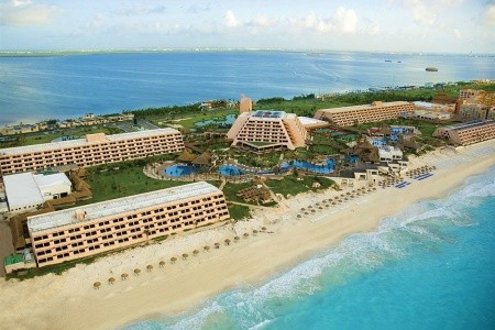 Grand Oasis Cancún All Inclusive Super Last Minute
