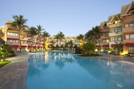 Casa Marina Beach And Reef All Inclusive