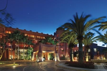 The Ritz-Carlton, Abama Snídaně
