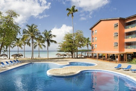 Whala Boca Chica (Ex: Don Juan Beach Resort) All Inclusive Super Last Minute