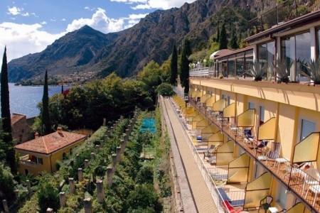Hotel Villa Dirce **** - Vily