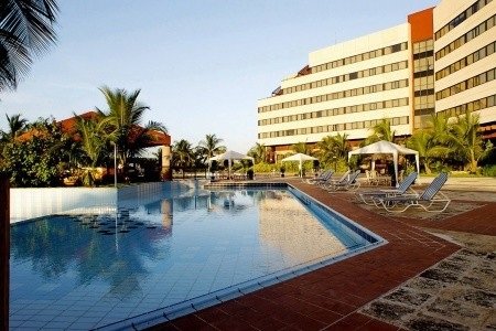 Memories Miramar Habana, Sol Cayo Coco All Inclusive Super Last Minute