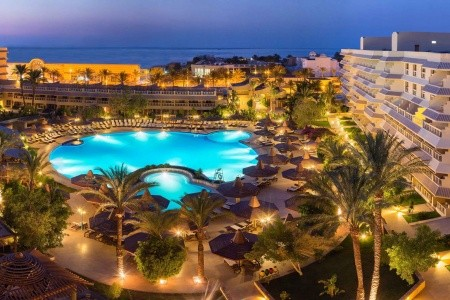 Hotel Sindbad Club Aqua All Inclusive