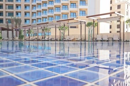 Ja Ocean View Hotel Dubai - luxusní hotely