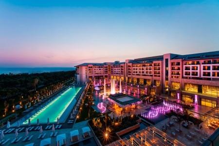 Regnum Carya Golf Hotel