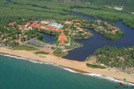 Club Palm Bay - letecky all inclusive