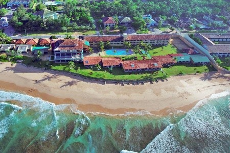 Club Koggala Village Hotel - super last minute