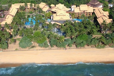 Royal Palms Beach Hotel - All Inclusive