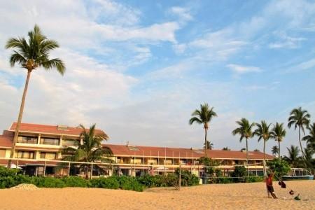 Coral Sands Hotel Plná penze