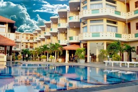 Rani Beach Hotel - zájezdy