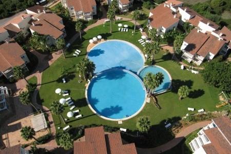Hg Jardin De Menorca - Last Minute a dovolená